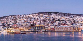 Sase destinatii alternative de Craciun care te fac sa vezi cu alti ochi Europa