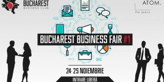 Se lanseaza Bucharest Business Fair – primul targ dedicat antreprenoriatului urban creativ din Romania