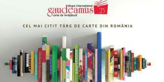 Targul de Carte Gaudeamus 2018 va avea tema centrala Romania Centenar