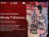 Un storytelling vizual in noua expozitie a Mirelei Traistaru la ARCUB