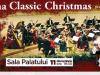 Vienna Classic Christmas la Sala Palatului