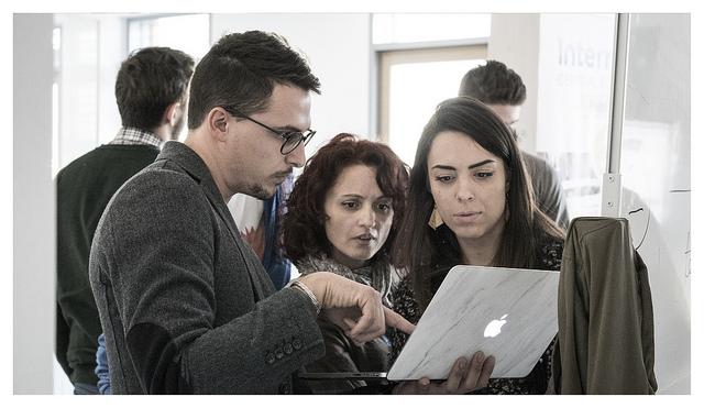 Transformarea digitala in HR