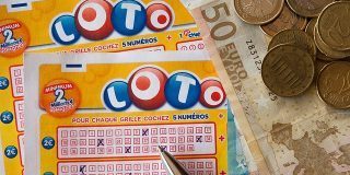 Why do employees quit the job when they win the lottery