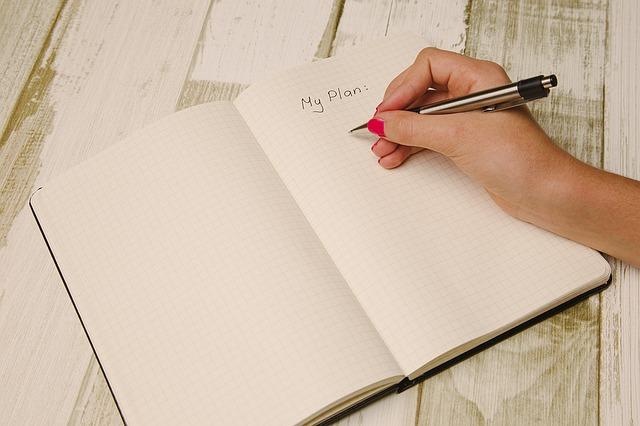10 sfaturi utile pentru cei ce inca se pregatesc sa-si creeze obiectivele pentru noul an