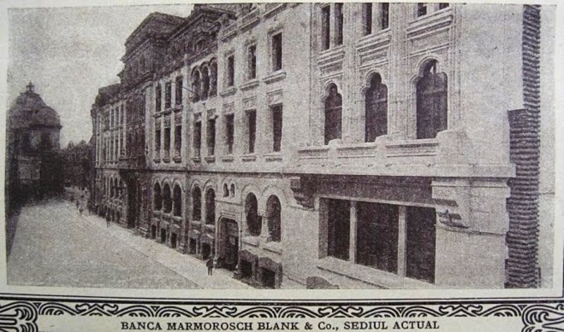 Aristide Blank – poetul bancher care a condus Romania de la belsug la agonie financiara 1.png