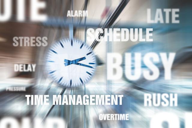 Cum iti ajuti angajatii sa fie atenti la timpul lor