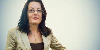 Gabriela Mechea este noul Director Executiv al ANIS