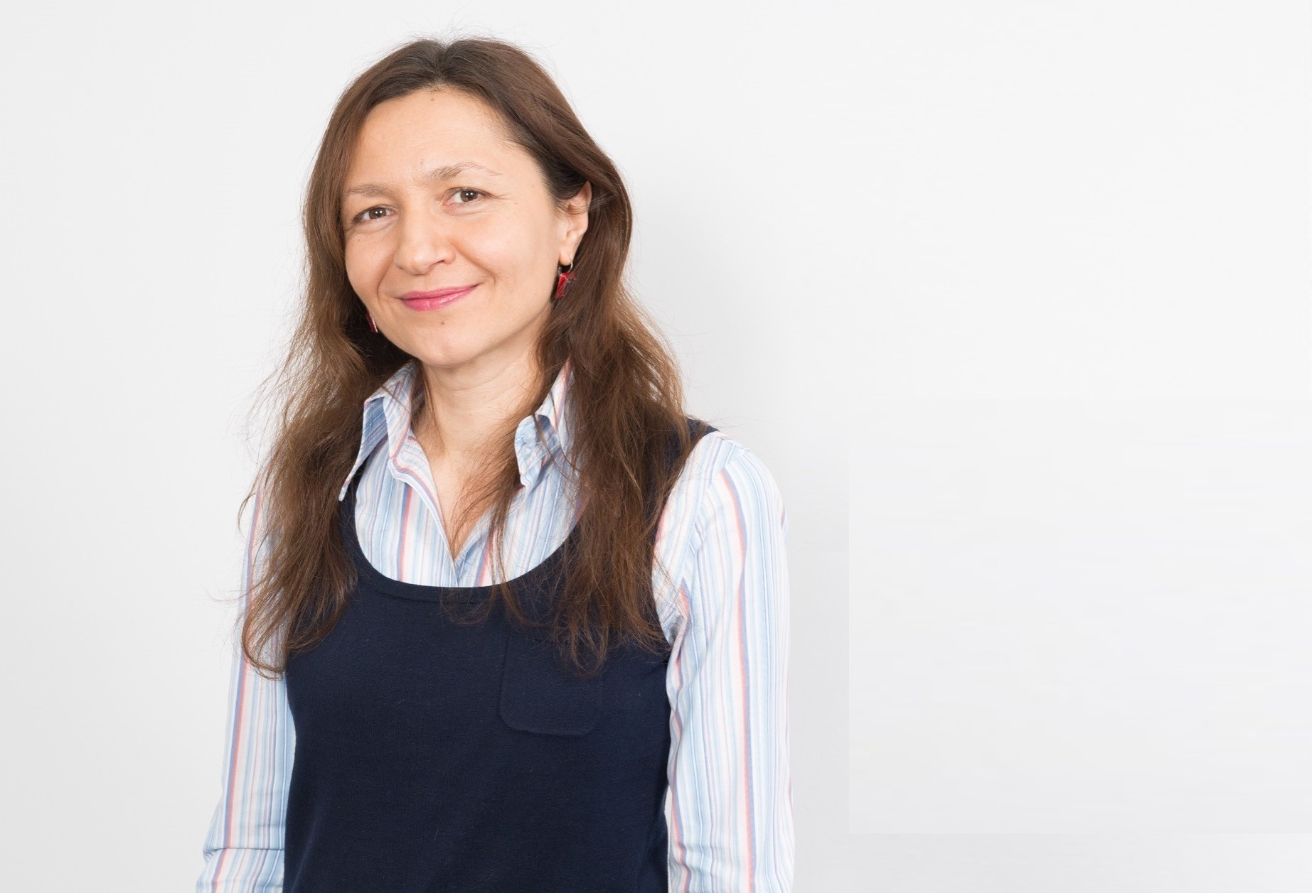 Livia Dumitrescu se alatura echipei Vodafone Romania