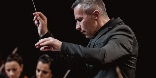 Muzica vazuta prin ochii unui dirijor
