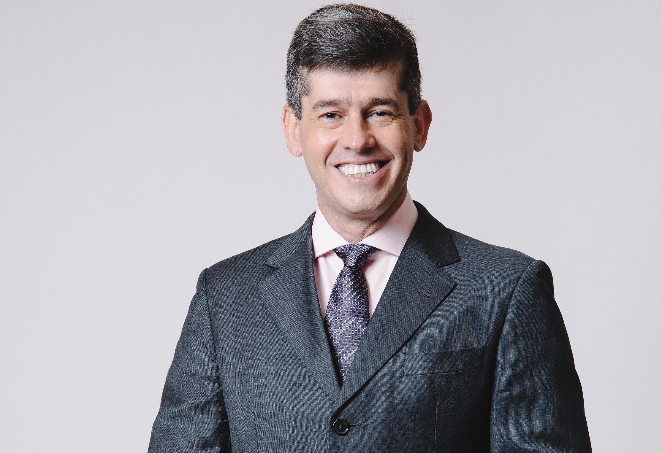 FM Logistic l-a numit pe Ronaldo Fernandes da Silva in functia de Managing Director al FM Brazilia