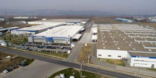 Eichhorn Klaus – CEO Star Transmission Star Assembly by Daimler in Romania Fabrica viitorului va exista sub indrumarea omului 2
