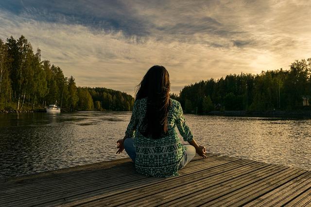 Incearca aceste strategii de cinci minute pentru a elimina stresul