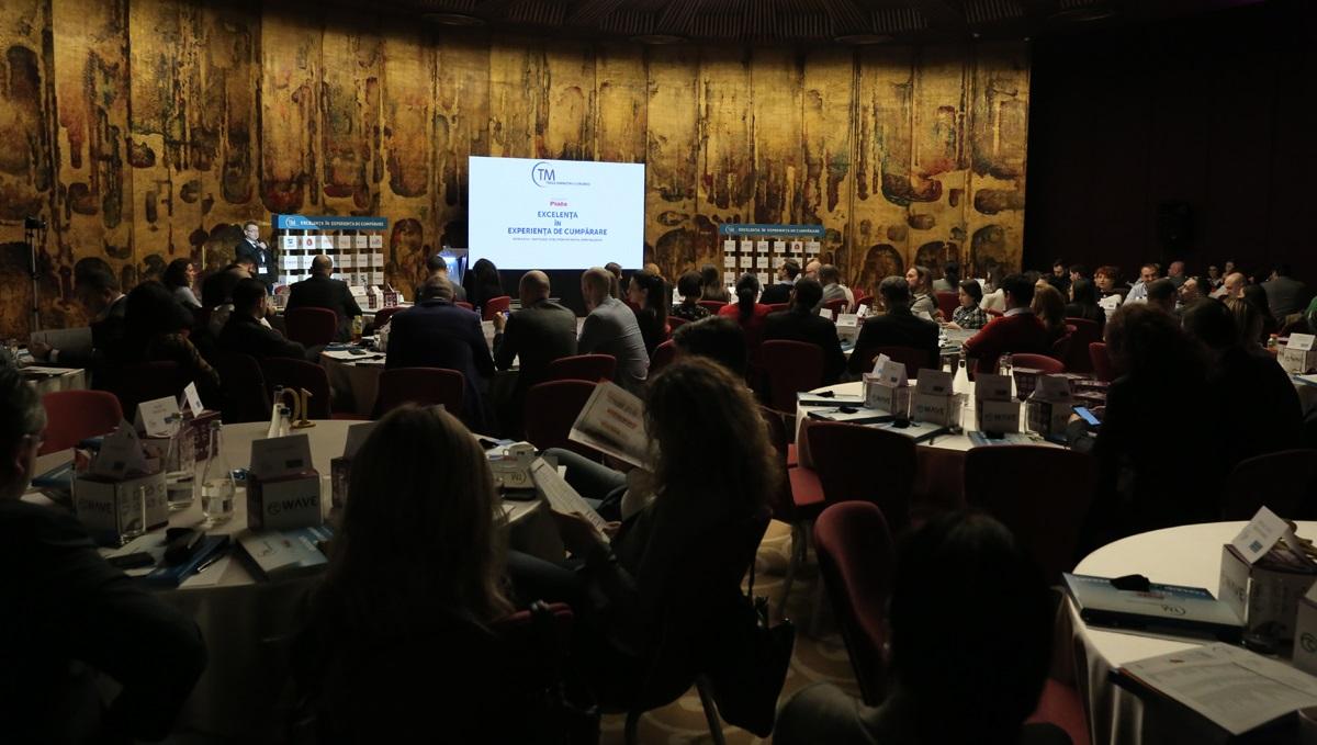 Reset 2019, edtţia a opta a Trade Marketing Congress