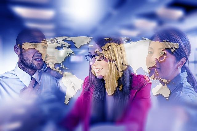 Viitorul din campul muncii este dezbatut la Tomorrow@Work