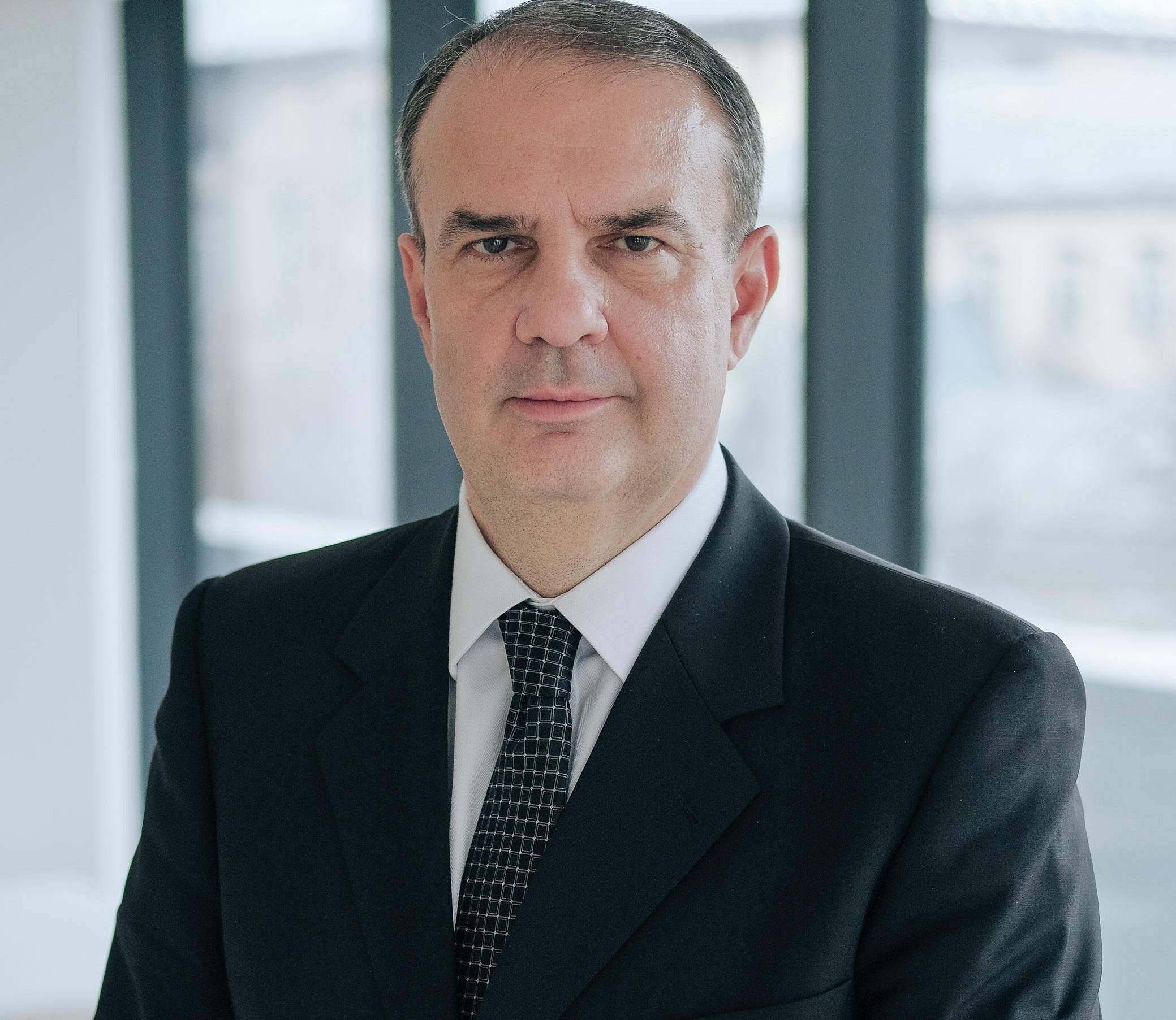 Deloitte Romania il numeste pe Vladimir Aninoiu in rolul de director care conduce echipa de tehnologie din cadrul practicii de Consultanta in management
