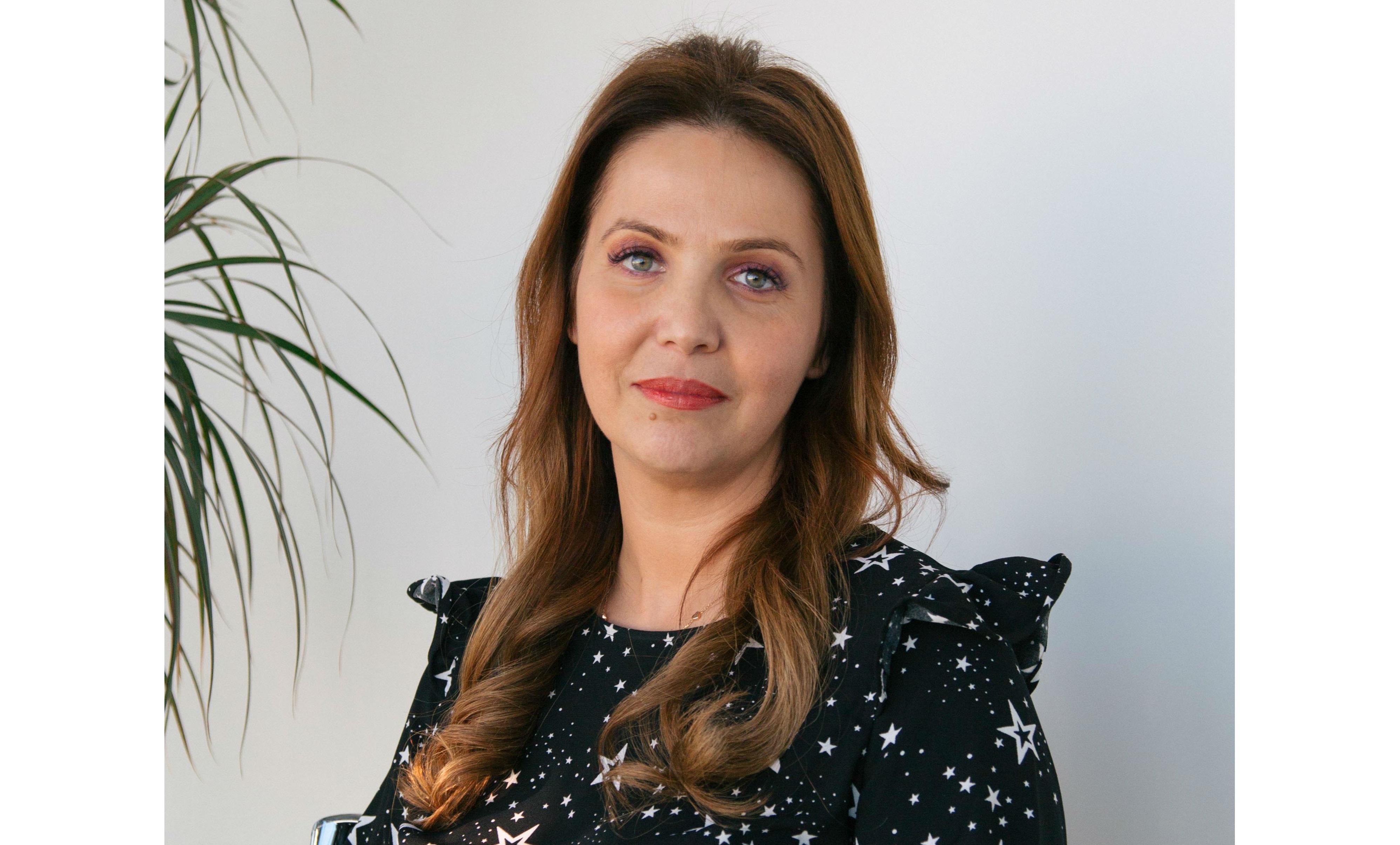 Intesa Sanpaolo Bank o numeste pe Gabriela Simion in functia de Director General Adjunct