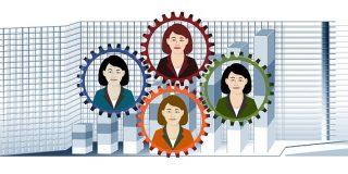 Vodafone Romania lanseaza trei programe de resurse umane menite sa sprijine femeile in dezvoltarea vietii lor personale si profesionale