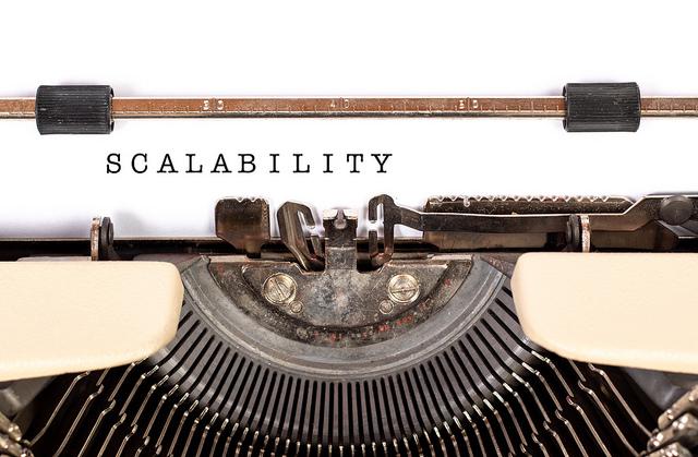 Nu stii inca daca modelul tau de business este realmente scalabil.
