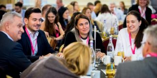 BERD, Allianz-Tiriac Asigurari si Kompass impartasesc idei de business managerilor din Romania