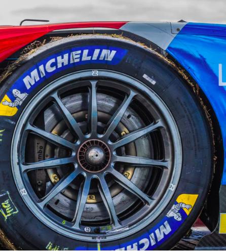 Michelin caută 400 de noi angajați