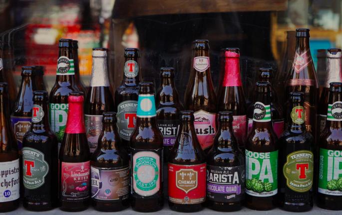 Cele mai bune localuri de bere artizanala din Bucuresti
