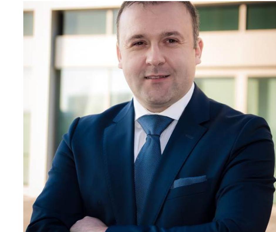 P3 l-a numit pe Dan Cristian Baloi ca noul Director de Achizitii si Dezvoltare