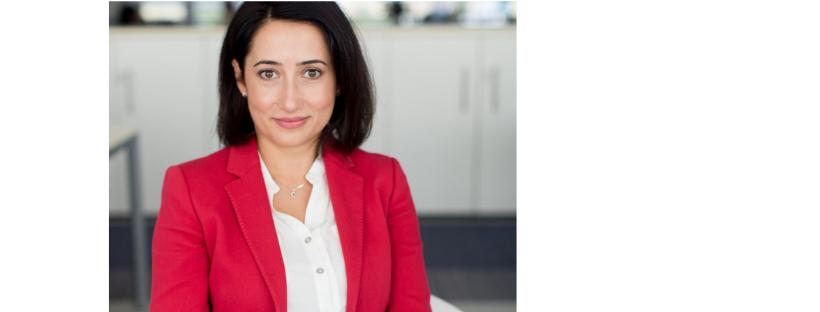 Smartree Romania o numeste pe Alexandra Peligrad in functia de CEO