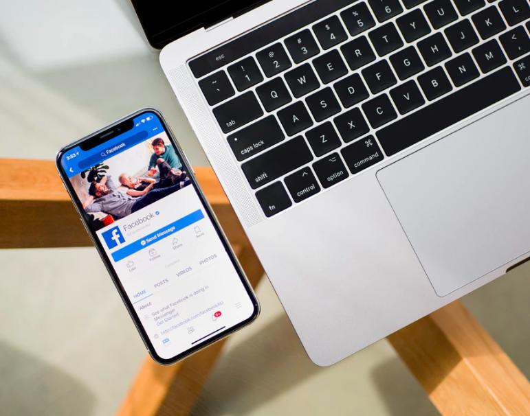 Cum sa configurati o pagina de afaceri Facebook