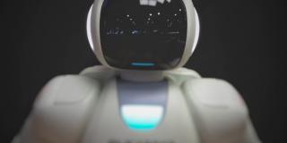 Futorologul Gerd Leonhard, despre roboti si industria viitorului, la Bucuresti