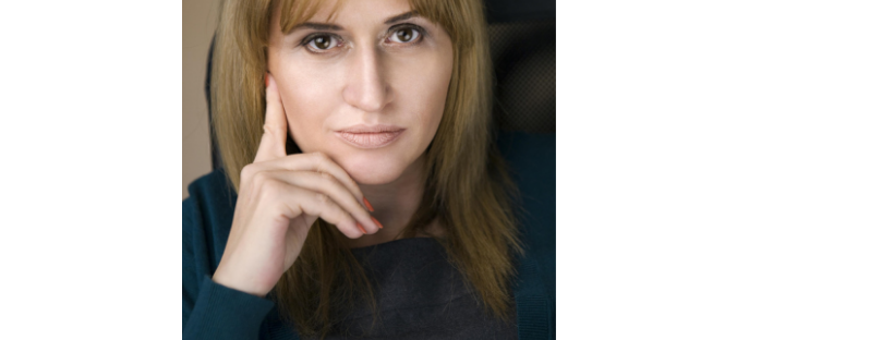 Mihaela Mitroi se alatura echipei EY Romania in calitate de Partener