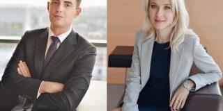 Biroul din Bucuresti al firmei de avocatura Clifford Chance isi consolideaza palierul de middle management