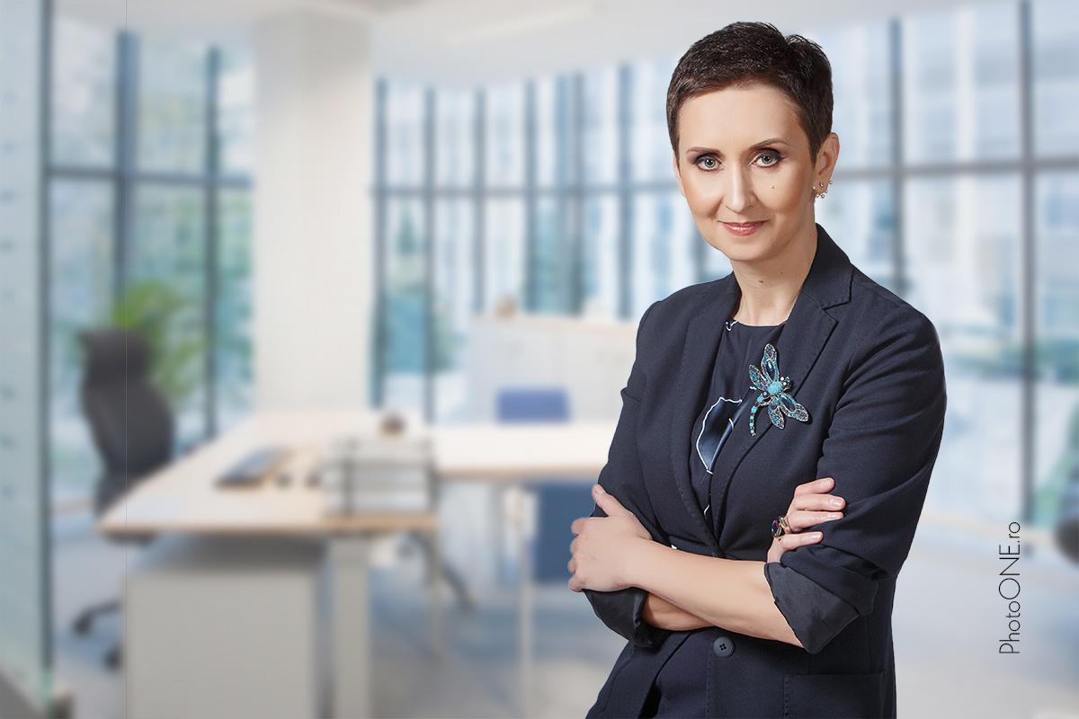 Managing Directorul Interact, Georgeta Dendrino, a fost desemnata VP Mentoring in board-ul international al Professional Women's Network