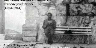 """Expozitia """"Un austriac la Bucuresti: Francisc Josif Rainer"""" se deschide la Viena"""