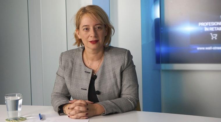 Caroli Foods Group o numeste pe Roxana Manolescu in functia de director executiv