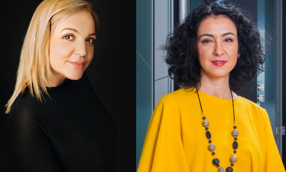 PwC Romania anunta ca Ana-Maria Butucaru si Ruxandra Tarlescu devin parteneri