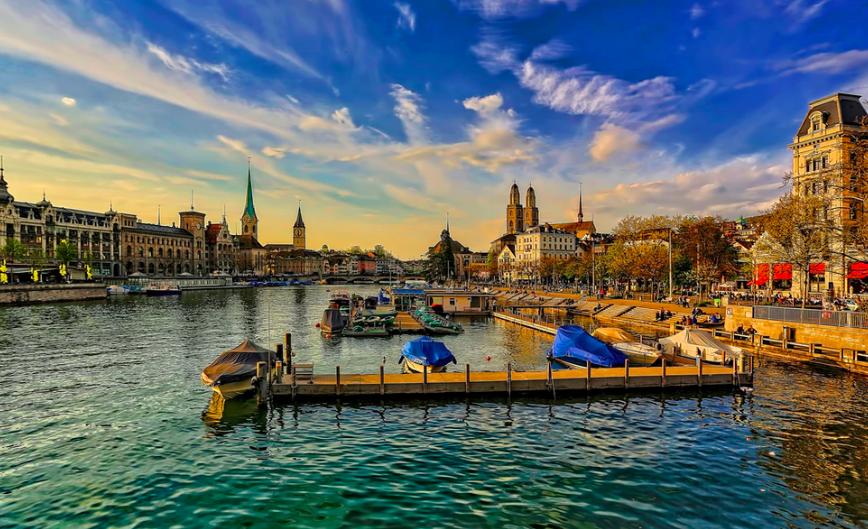 Cele mai prospere locuri din Europa in care sa traiesti si sa ă muncesti