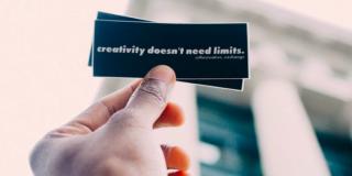 Trei moduri de a iti dezvolta creativitatea