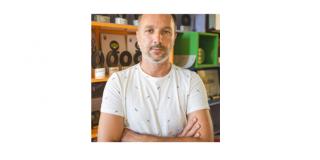 Alin Marghidanu s-a alaturat echipei Kubis din functia de Creative Director