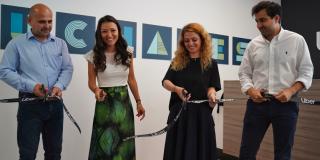 Uber deschide in Bucuresti cel mai mare centru de asistenta pentru soferi si curieri din Europa Centrala si de Est