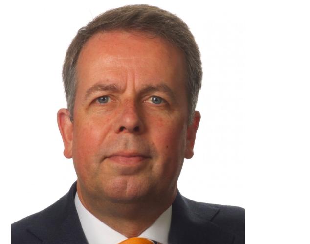 UPS il numeste pe Yannick Mooijman in functia de director general pentru Romania