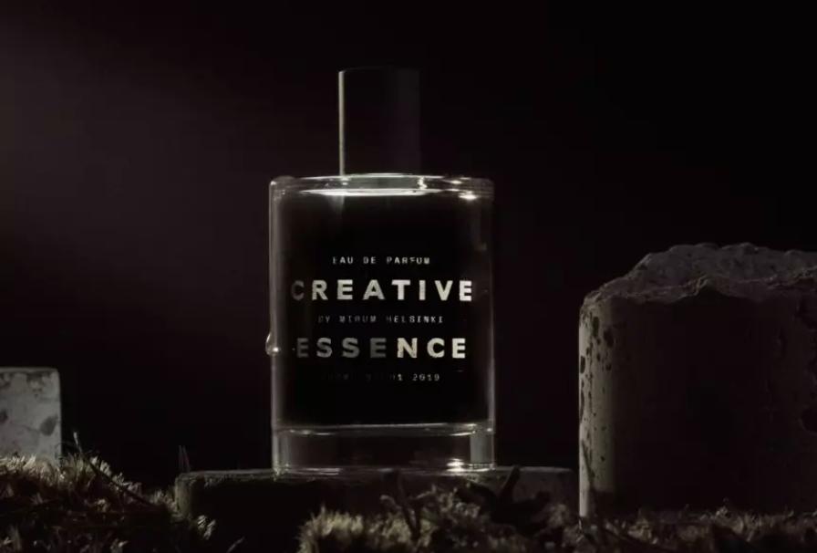 O companie finlandeza ofera candidatilor un parfum facut din transpiratia angajatilor