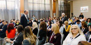 "CDM organizeaza conferinta internationala anuala ""Putere prin oameni"""