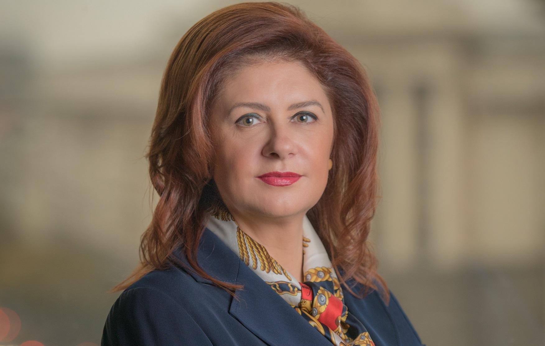 Consiliul de Supraveghere al UniCredit Bank Romania a aprobat numirea Antoanetei Curteanu, ca Vicepresedinte al Directoratului UniCredit Bank S.A.