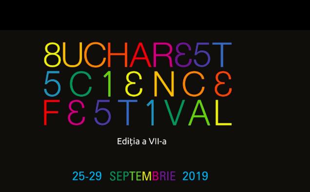 Incepe Bucharest Science Festival