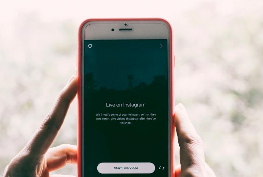 Totul despre cum sa lansezi o pagina de Instagram pentru afacerea ta