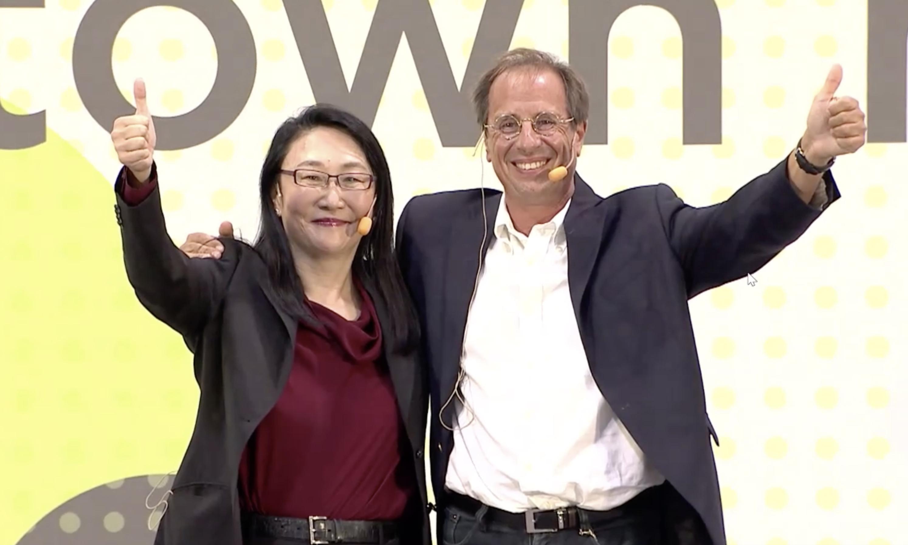 Yves Maitre, noul CEO al HTC