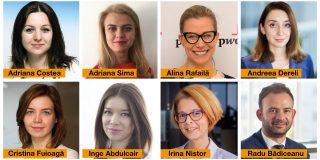 PwC Romania anunta promovarea a opt directori in practicile de Taxe, Audit si Consultanta