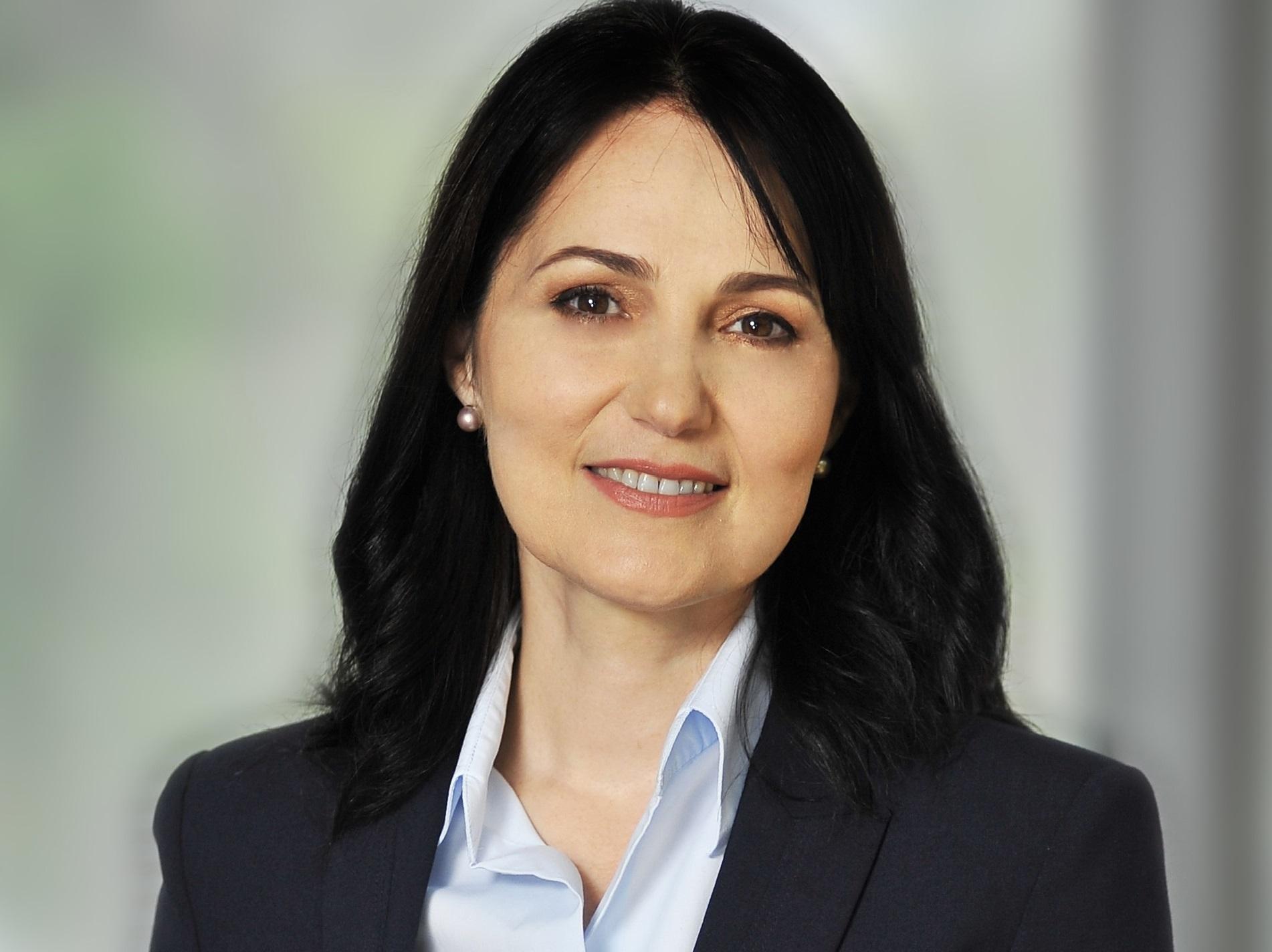 Elena Pap, Director General al Up Romania, va cumula aceasta pozitie cu cea de Director Regional