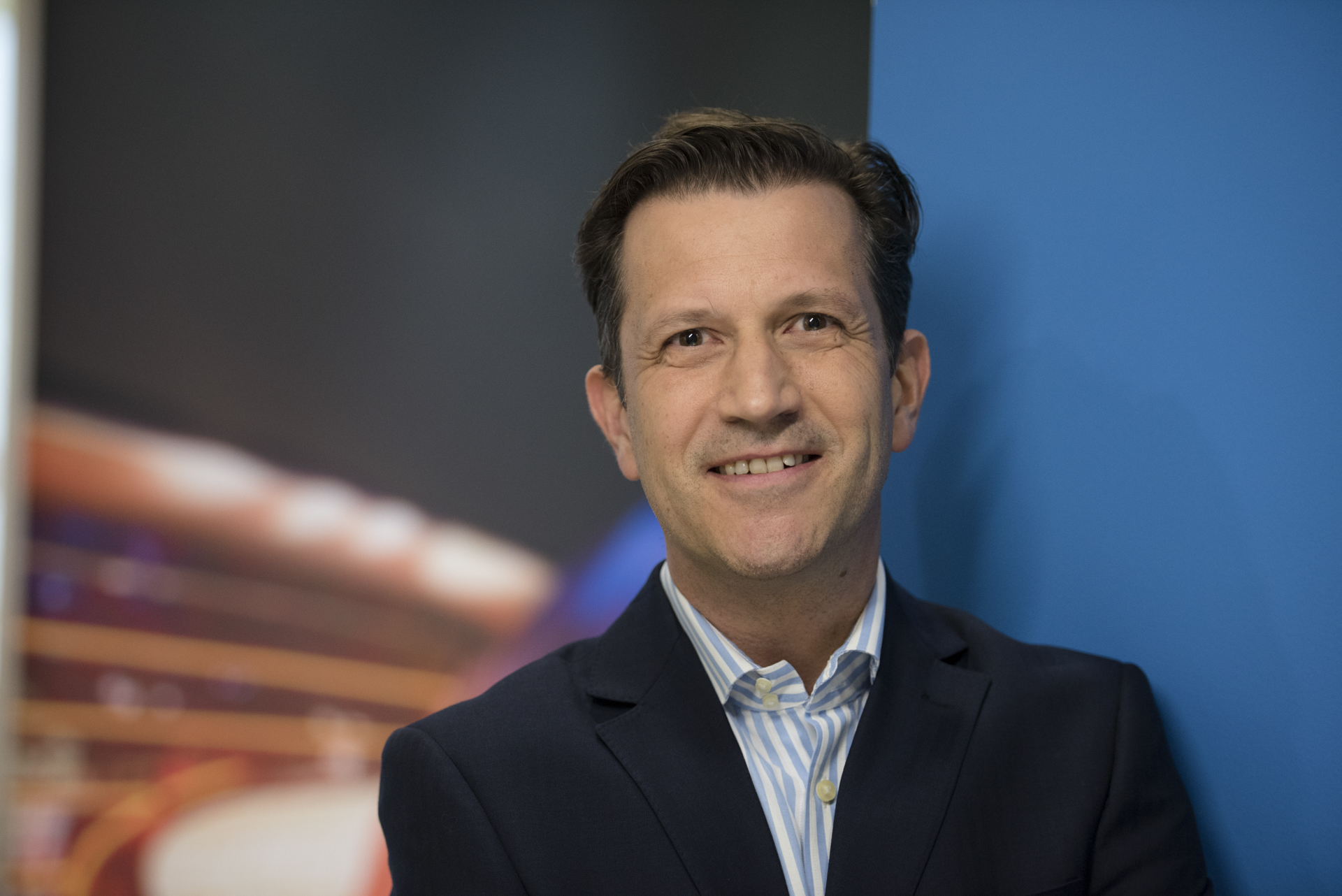 Din decembrie 2019, Vodafone România va avea un nou Director Financiar