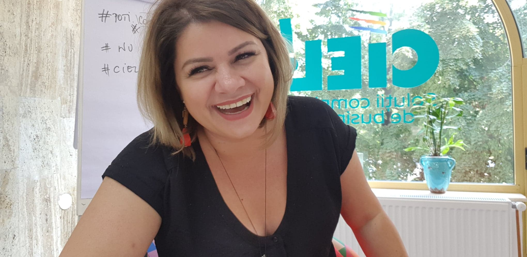 CIEL Romania este producator de softuri pentru afaceri si de contabilitate